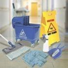 Flat Mopping Starter Kit